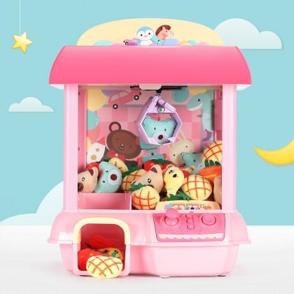 Kids Claw Machine Carnival Arcade Game Toy